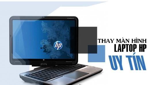 Nên Thay Màn Hình Laptop HP Elitebook 8560w Không?