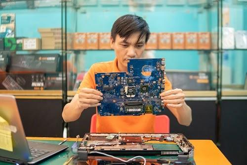 Địa chỉ thay main Dell N4030 chất lượng, giá rẻ