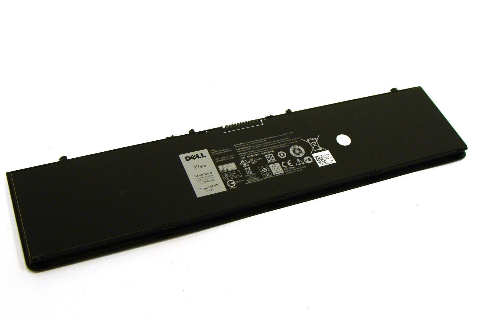 Pin laptop dell e7440 mua ở đâu giá rẻ, uy tín