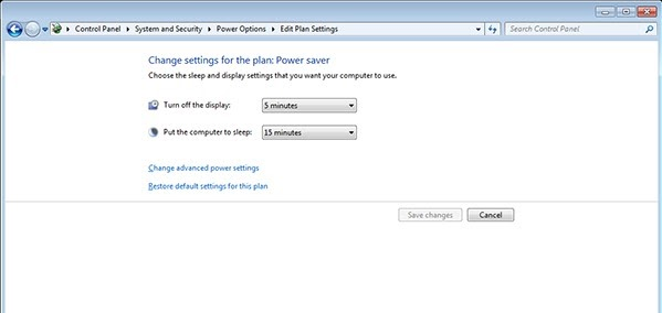 Tổng hợp các lỗi phải thay đèn nền màn hình Laptop