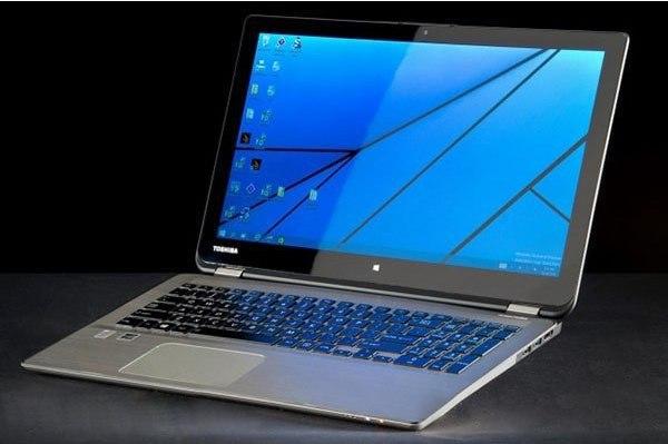 Thay màn hình Laptop Toshiba ở đâu Uy tín TP.HCM