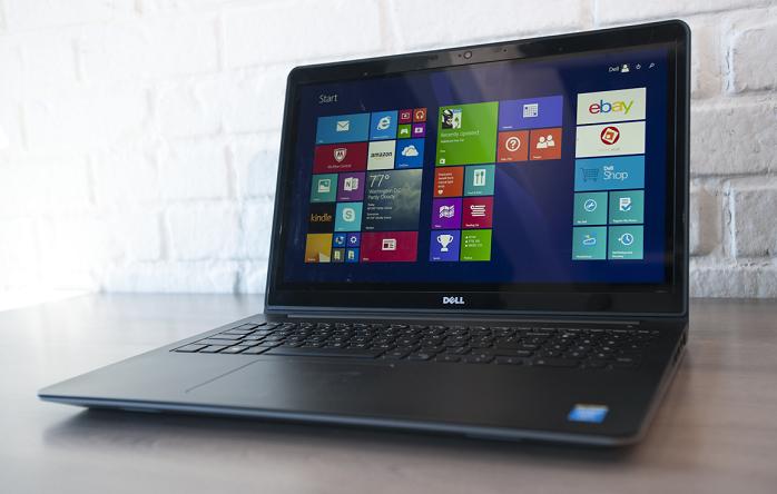 Giá thay màn hình máy tính Dell - Địa chỉ thay màn hình uy tín nhất