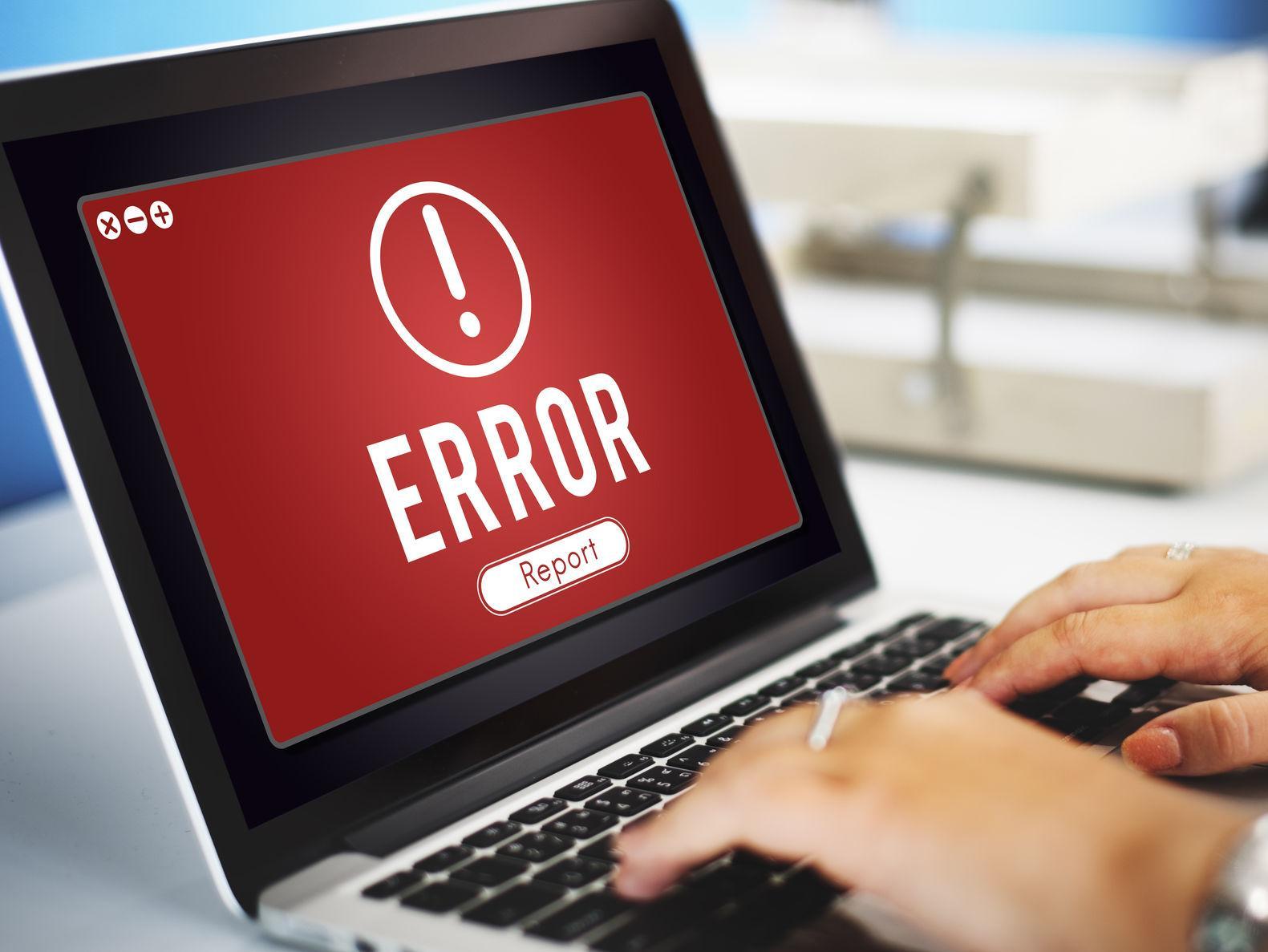 Tại sao máy tính bật không lên?