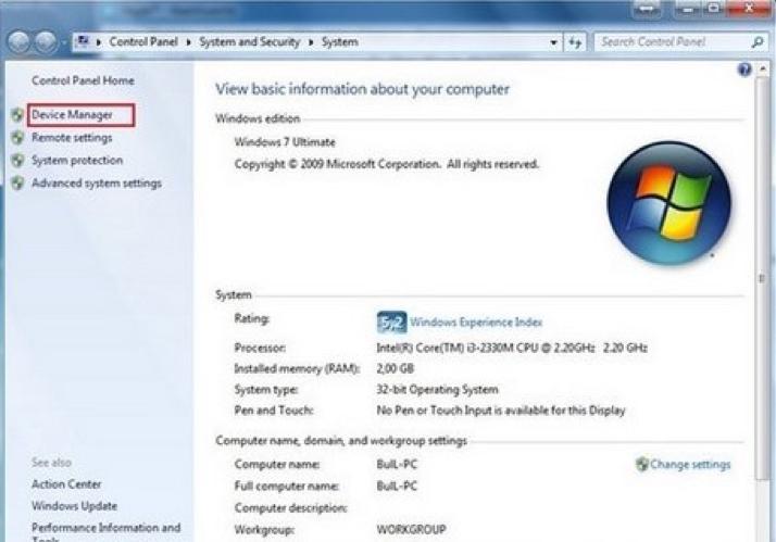 Hướng dẫn sửa lỗi không mở được bluetooth trên laptop