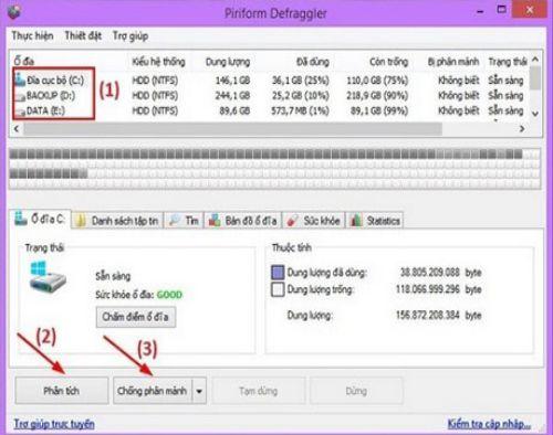 Tại sao pin laptop HP Probook 4530s nhanh hết? Cách xử lý hiệu quả