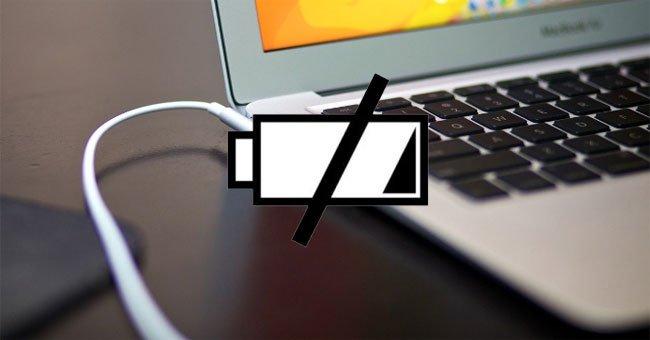 Sửa lỗi không sạc được pin Laptop Dell nhanh chóng