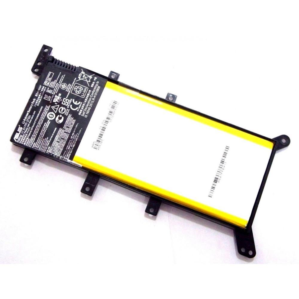 Top 4 cách khắc phục tình trạng pin laptop Asus K555l bị chai