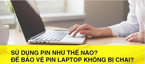 Đâu là cách sử dụng pin laptop Asus A42f hiệu quả nhất?