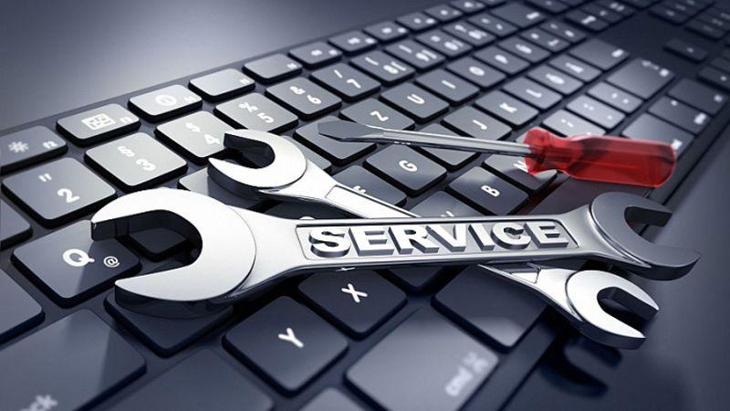 6 Cách Sửa Lỗi Liệt Bàn Phím Laptop Asus